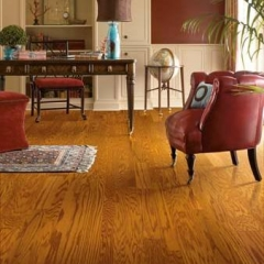 Cabin Grade Hardwood Flooring natural hickory flooring skip planed hickory wood floors in a rustic virginia cabin Characterized Primarily By Knots Color Variation And Mineral Streaks Cabin Grade Hardwood Flooring Is Offered By Several Manufacturers