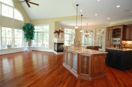 Hardwood Flooring: What Each Grade Means - EzineArticles